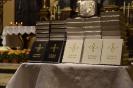 Święcenie książeczek do I Komunii